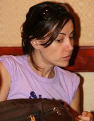 Robia Lamorte