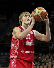 Andrei Kirilenko