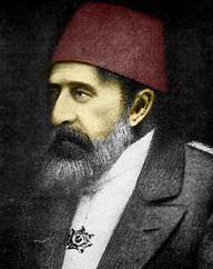Abdul Hamid II