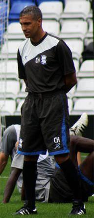 Chris Hughton