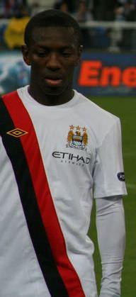 Shaun Wright-Phillips