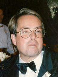 Allan Carr