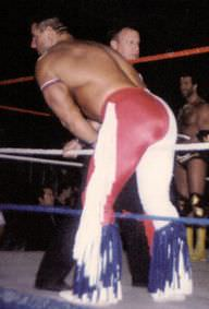 Davey Boy Smith