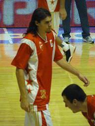 Adam Morrison