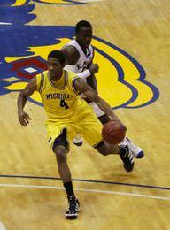 Darius Morris