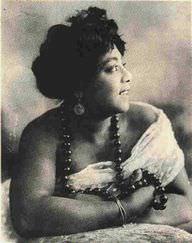 Mamie Smith