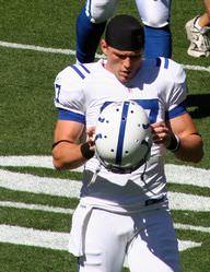Austin Collie