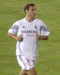 Iván Helguera