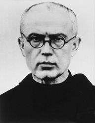 Maximilian Kolbe