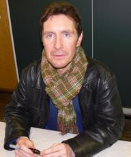 Paul McGann