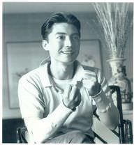 John Lone