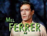 Mel Ferrer