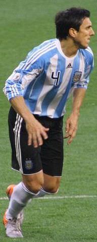 Nicolás Burdisso