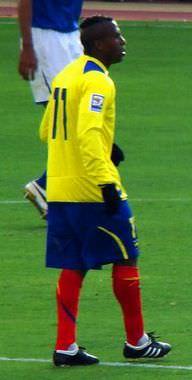 Christian Benítez