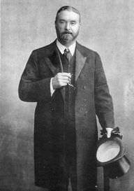 Thomas Henry Ismay